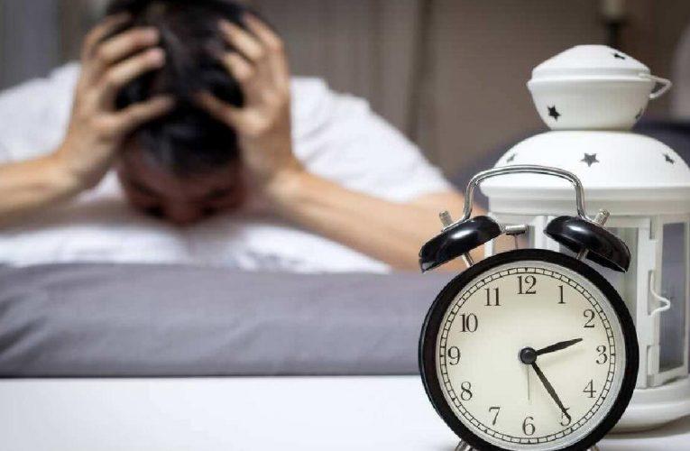 [新聞] 失眠多夢大多是氣血在作怪