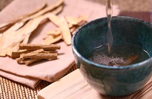 [新聞]中藥茶飲抗疫加強免疫力
